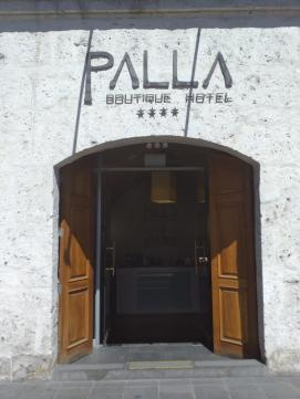 Palla Boutique