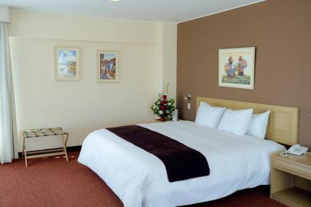 Hotel Jose Antonio (foto dal Web)