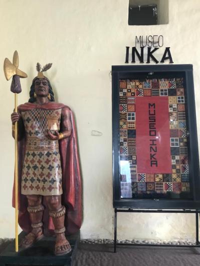 Museo Inca