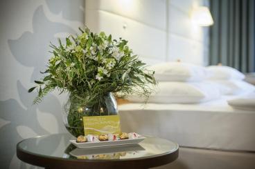 Hotel Das Tigra, Vienna (Booking)