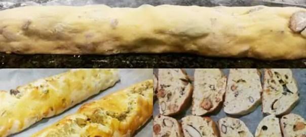 Ver receta de Carquinyolis tradicionales