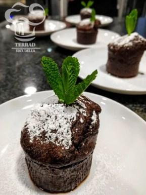 Receta de baba de cacao al ron