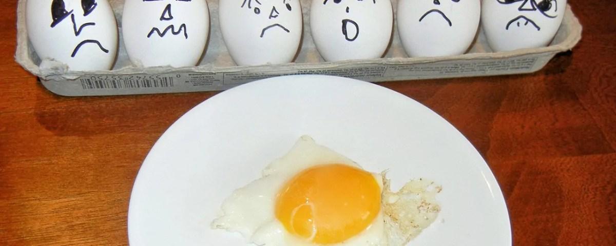 Las intoxicaciones alimentarias