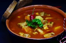 Cocinas tradicionales