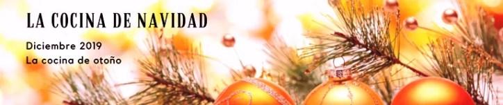Curso de cocina de Navidad