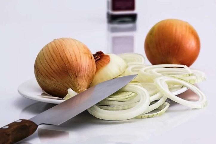 Nueve reglas en cocina que nunca fallan