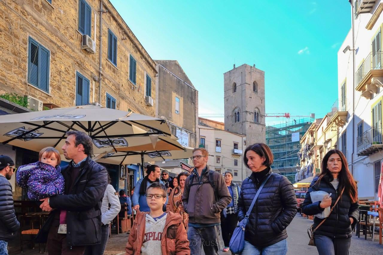 Palermo - itinerario Ballarò e i suoi mestieri - Tour e degustazioni