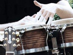 Scena musicale a Fiumicello