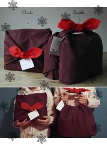 I pacchi regalo di Ciona