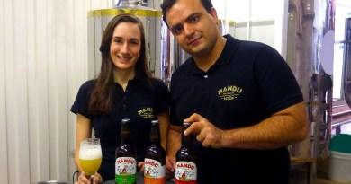 Mandu, a cerveja artesanal que está conquistando Pouso Alegre e região