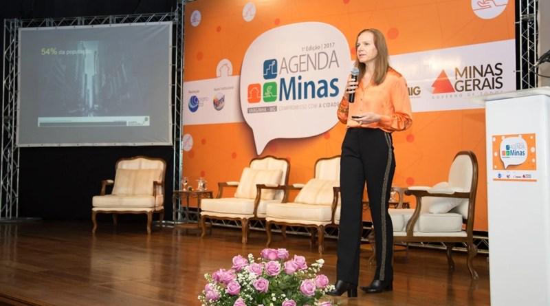 Pouso Alegre recebe, nesta sexta (24), Agenda Minas com palestra de consultora da ONU