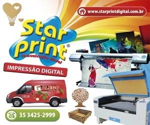 Star-Print