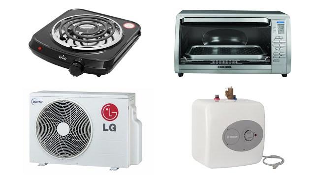 Tiny House Appliances >> Must Have Tiny House Appliances Terradrift