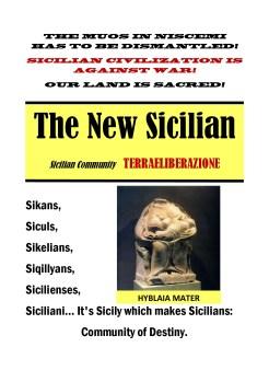 THE NEW SICILIAN -2-001
