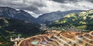 Una política de mitigación de los riesgos e impactos del cambio climático en industrias extractivas y de transformación