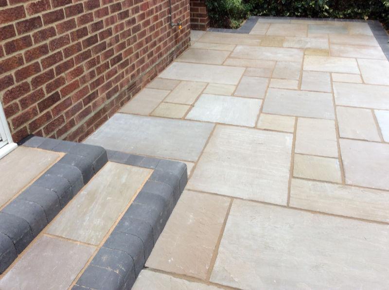 berkshire paving patio experts best