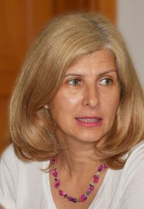 Dr Olga Manojlović Pintar
