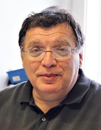 Герхард Баумгартнер