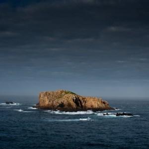 Illas Gabeiras, Ferrol Galicia