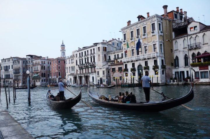 The Crowd-Haters Guide to Loving Venice