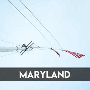 MARYLAND || TERRAGOES.COM
