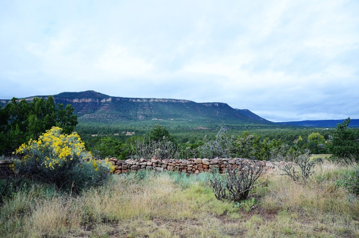 Learning New Mexico at Pecos National Historical Park