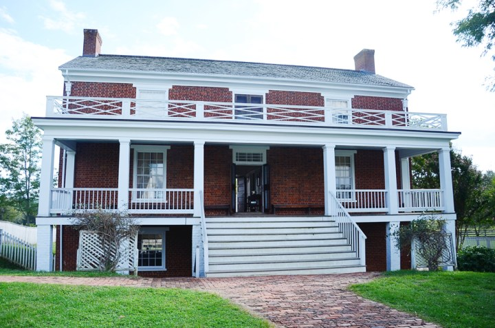 6 Things I Learned at Appomattox Court House Historical Park