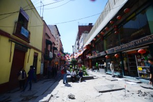 5 Days in Mexico City || TERRAGOES.COM