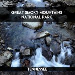 Great Smoky Mountains National Park || TERRAGOES.COM
