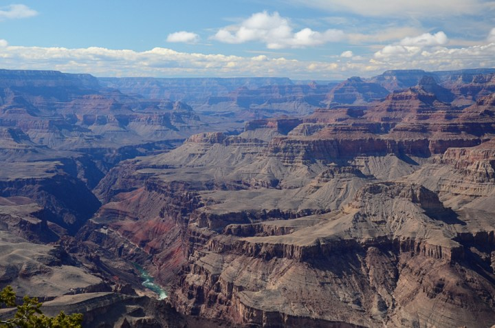 My 34th Birthday, 4 Things I've Learned & the Grand Canyon