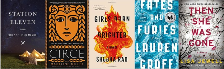 What I Read: The Best Books of 2018's 2nd Quarter