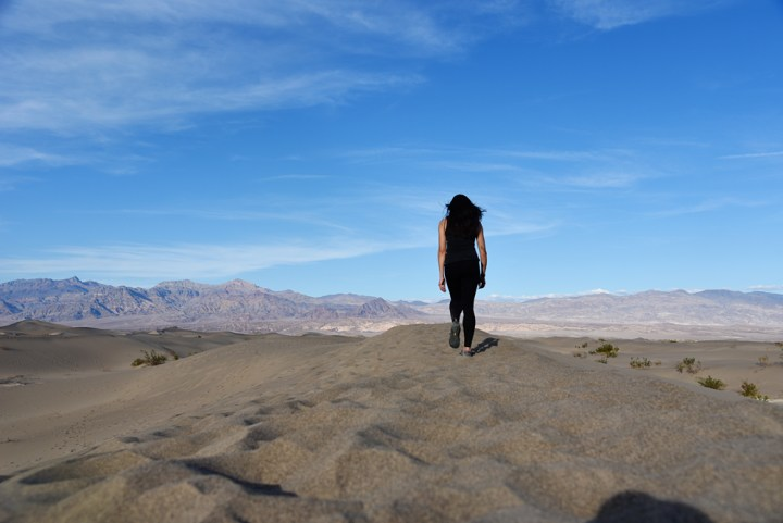 A Complete List of the National Parks I Scampered Through in 2018