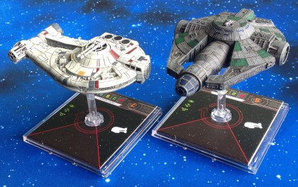 YT-2000 pictured with YT-2400