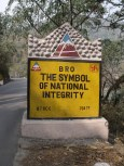 BRO- the symbol of national integrity