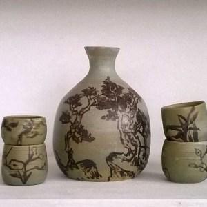Set de cerámica Nordik