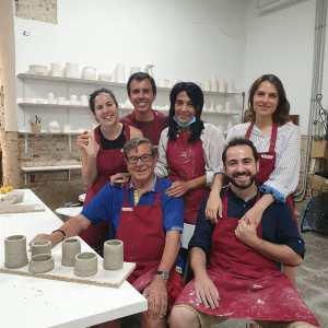 Ceramics Private Class