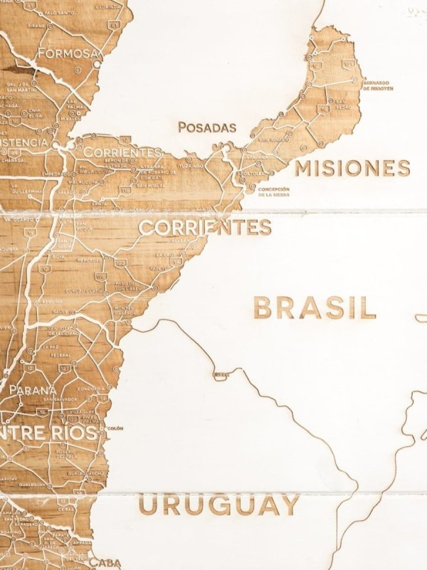 Argentina Large 2
