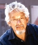 David Suzuki, environmentalist.
