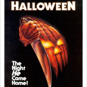 Schegge di cinema. Halloween-John Carpenter