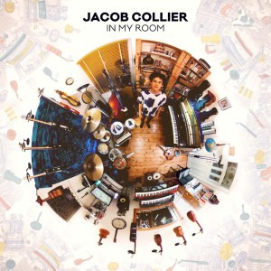 Jacob Collier – In my room
