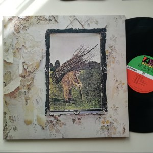 Led Zeppelin-IV
