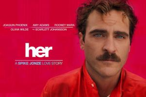 HER di Spike Jonze