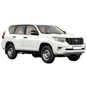 Toyota Land Cruiser 190 GX Largo