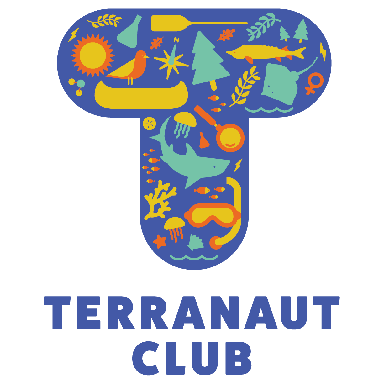 Terranaut Club