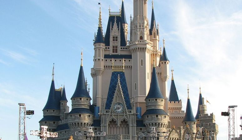 Disney Raises Admission Prices AGAIN!