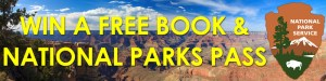Enter to win a free book and National Parks pass