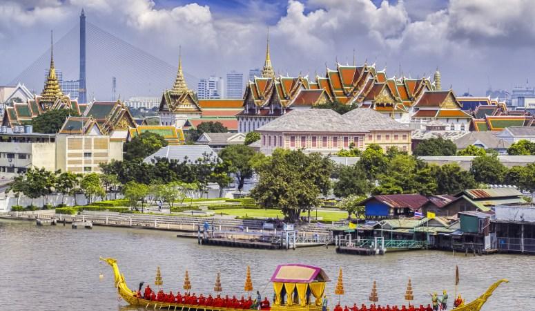 Asia Adventure: Kuala Lumpur & Bangkok