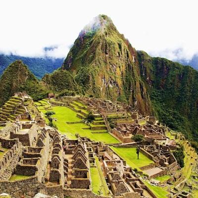 Machu Picchu Peruvian Adventure