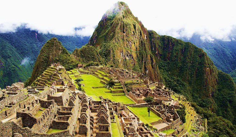 Machu Picchu Awesome & Affordable Adventure