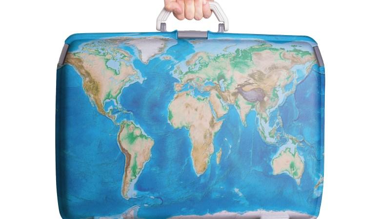 Über Adventures: Traveling Full-Time